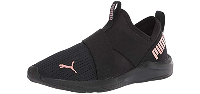 Puma Women's Prowl - Driving Sneakers