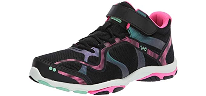 Ryka Women's Influence - Training and Jazzercize Shoe