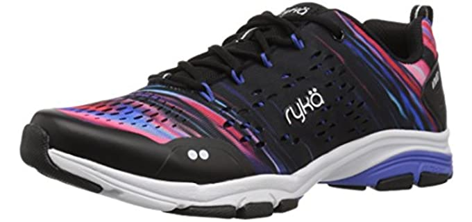 Ryka Women's Vivid RX - Training Shoe for Jazzercize Routines
