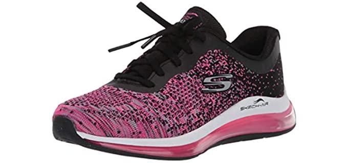 Skechers Women's Skech-Air Element - Dance Shoes for Jazzercize