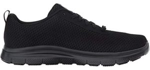Skechers Men's Bendon - Work Shoes