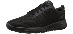 Skechers Men's Go Walk Joy 15601 - Diabetic Walking Shoes