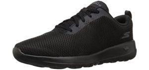 Skechers Men's Go Wal Joy 15601 - Arthritis Walking Shoes