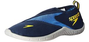 Speedo Women's SurfWalker - Snorkelling Water Shoes