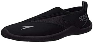 Speedo Men's SurfWalker - Snorkeling Water Shoes