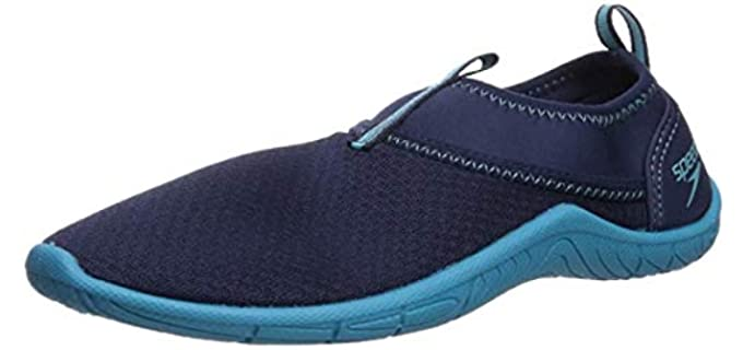 Speedo Women's Tidal Cruises - Water Shoes for Snorkelling