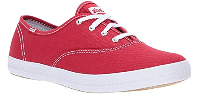 Keds Women's Champion - Sneaker Style Oxford Shoes