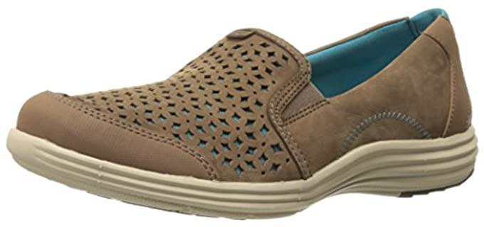 Aravon Women's Bonnie - Sneaker Flats