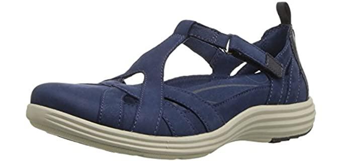 Aravon Women's Beaumont - Fisherman's Sandal