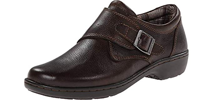Eastland Women's Anna - Loafer for Swollen Feet