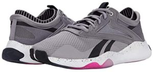 Reebok Women's HIIT Cross Training - HIIT and Cross Training Shoes
