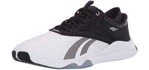 Reebok Men's HIIT Cross Training - Supination Cross Training Shoes