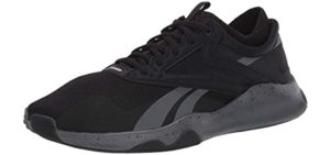 Reebok Men's HIIT Cross Training - HIIT and Cross Training Shoes