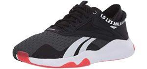 Reebok Women's HIIT Cross Training - Supination Cross Training Shoes
