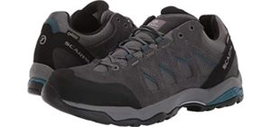 Scarpa Men's Moraine GTX - Vibram Sole Hiking Shoes