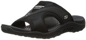 Skechers Women's Open Toe - Foamy Cushioned Sandals