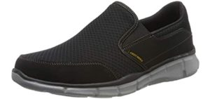 Skechers Men's Equalizer Persistent - Neuropathy Shoes
