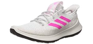 Adidas Women's Sensebounce + - Running Shoe for Arthritis