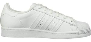 Adidas Women's Originals Superstar - Nurse's Shoes