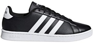 Adidas Men's Grand Court - Tennis Style Shoe for Arthritis