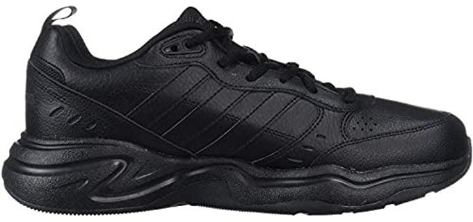 Adidas Men's Strutter - Wide Feet Shoe