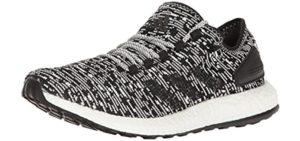 Adidas Men's Pureboost - Supination Running Shoes