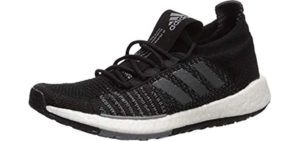 Adidas Women's Pulseboost HD - Knee Pain Casual and Walking Shoes