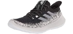 Adidas Men's Sensebounce - Flat Feet Training  Shoes