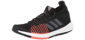 Adidas Men's Pulseboost HD - Knee Pain Casual and Walking Shoes