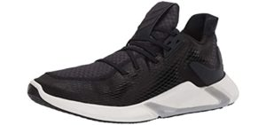 Adidas Men's Edge - Cross Training Shoes for Knee Pain