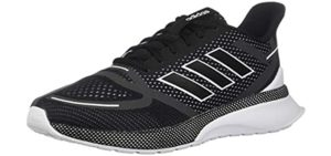 Adidas Men's Nova - Running Shoes for Knee Pain
