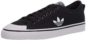 Adidas Women's Nizza - Casual Wear  Shoes
