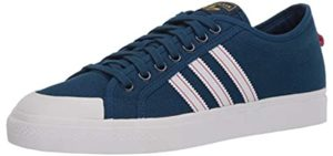 Adidas Men's Nizza - Casual Wear  Shoes