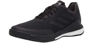 Adidas Women's Crazy Flight - HIIT Training Shoe