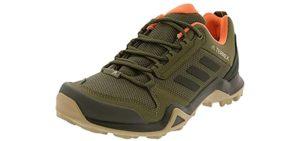Adidas Women's Terrex AX3 - Trail Walking and Hiking Shoe