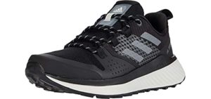 Adidas Women's Terrex Folgian - Shoe for HIKING