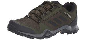 Adidas Men's Terrex AX3 - Trail Walking and Hiking Shoe