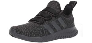 Adidas Men's Kaptir - Wide Feet Sneaker Shoe