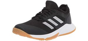 Adidas Women's Court Team Bounce - HIIT Shoe