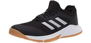 Adidas Men's Court Team Bounce - HIIT Shoe