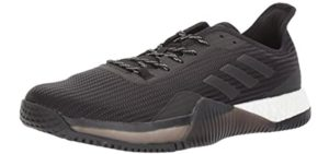Adidas Men's Crazytrain Elite - Shoe for HIIT