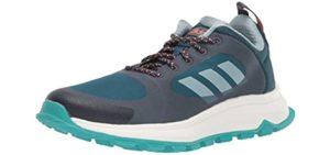 Adidas Women's Response Trail X - Shoe for Hiking