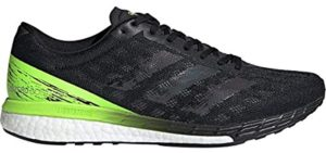 Adidas Men's Adizero Boston 9 - Shoe for Narrow Feet