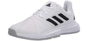 Adidas Women's Courtjam Bounce - Shoes for Tennis
