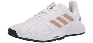 Adidas Men's Courtjam Bounce - Shoes for Tennis