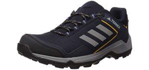 Adidas Women's Terrex Eastrail - Slip Resistant Industrial Woork Shoes