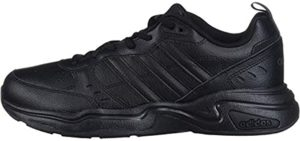 Adidas Men's Strutter - HIIT Training Shoe for Wide Feet