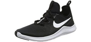 Nike Women's Free TR 8 - Shoe for Jumping Rope