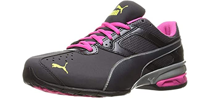 Puma Women's Tazon 6 - Shoe for Jumping Rope