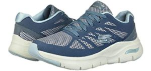 Skechers Arch Fit Shoes Reviews